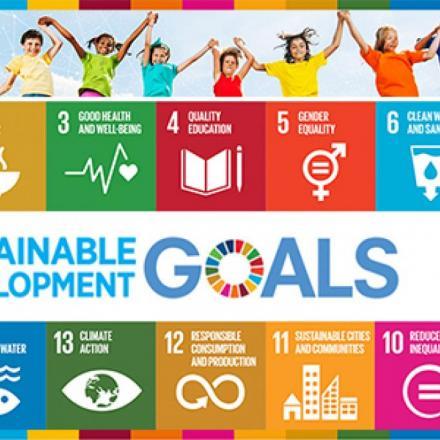 SDGs DESA DAN TUJUANNYA