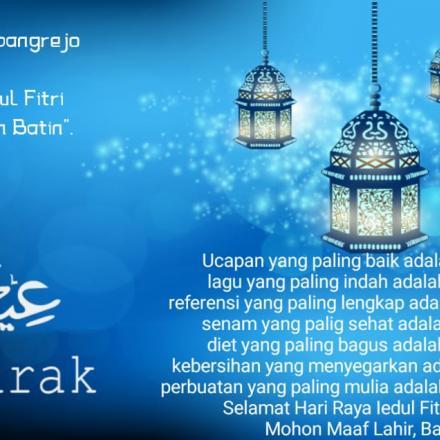 Album : Idul Fitri 1442 H
